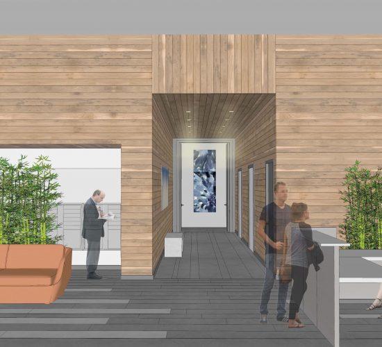 Transbay B8 Housing Interiors – Hólos Architecture + Design